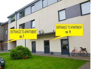 Kuressaare Tallinn Street Apartments كوريسار - المظهر الخارجي للفندق