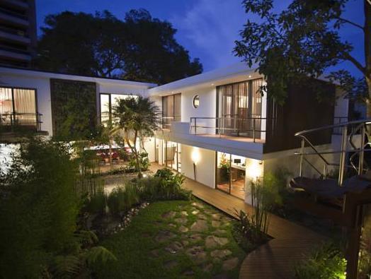 La Inmaculada Hotel - Hotell och Boende i Guatemala i Centralamerika och Karibien