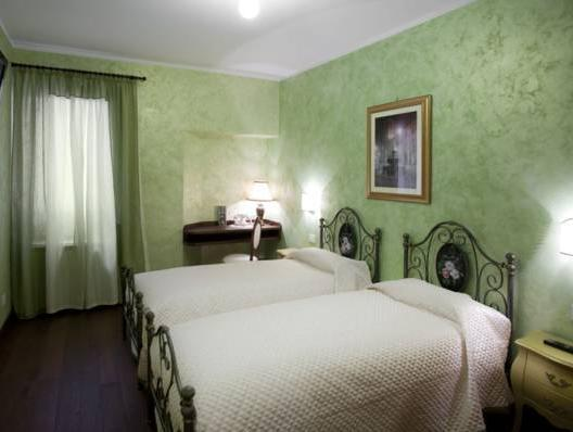 La Portella Bed And Breakfast Fabriano