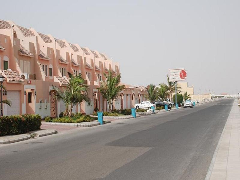 Lafontaine Rose Beach Resort - Hotels and Accommodation in Saudi Arabia, Middle East