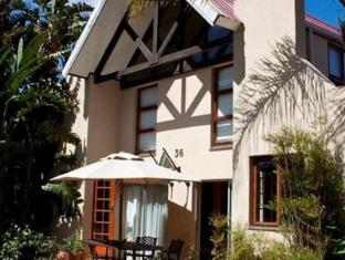 Orchard Lane Guest House Stellenbosch - Hotellin ulkopuoli