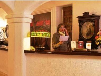 Antara Hotel - Hotels and Accommodation in Peru, South America