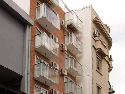 San Telmo Flats - Hotels and Accommodation in Argentina, South America