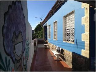 Santa Teresa Central Hostel Río de Janeiro - Exterior del hotel
