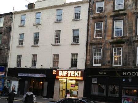 St Enoch Hotel Glasgow - Exterior