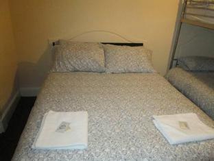 St Enoch Hotel Glasgow - Guest Room