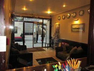 St Enoch Hotel Glasgow - Lobby