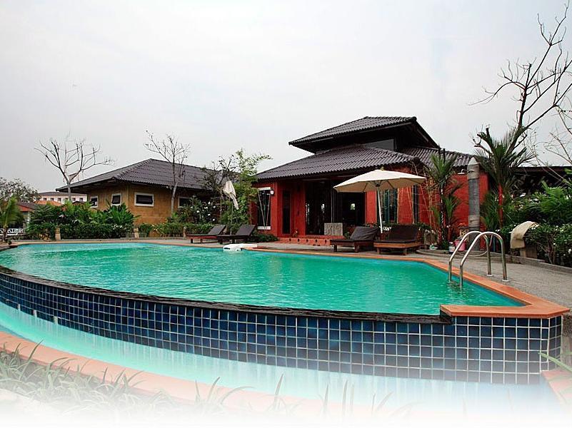Hotell Panja Resort i , Samut Prakan. Klicka för att läsa mer och skicka bokningsförfrågan
