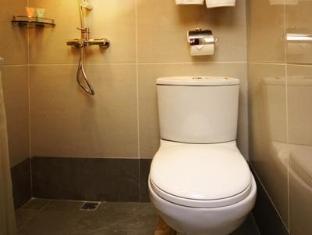 泛達太子酒店 香港 - 衛浴間
