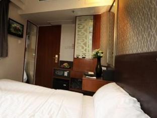 泛達太子酒店 香港 - 客房