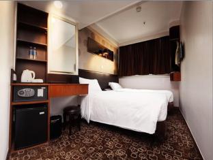 Lander Hotel Prince Edward Honkonga - Istaba viesiem