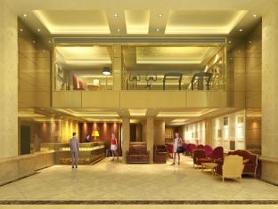 Lander Hotel Prince Edward Honkonga - Vestabils