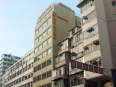 Lander Hotel Prince Edward Hong Kong - Eksterijer hotela