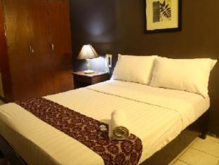 Metro Room Budget Hotel Philippines Manila - Deluxe Room