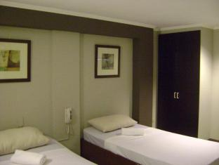 Metro Room Budget Hotel Philippines Manila - Double Standard Room
