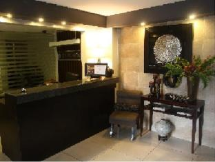 Metro Room Budget Hotel Philippines مانيلا - ردهة