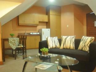Metro Room Budget Hotel Philippines Manila - Suite Room