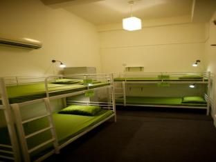 Gap Year Hostel
