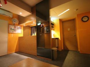 Hong Kong Hostel Hong Kong - Interior hotel