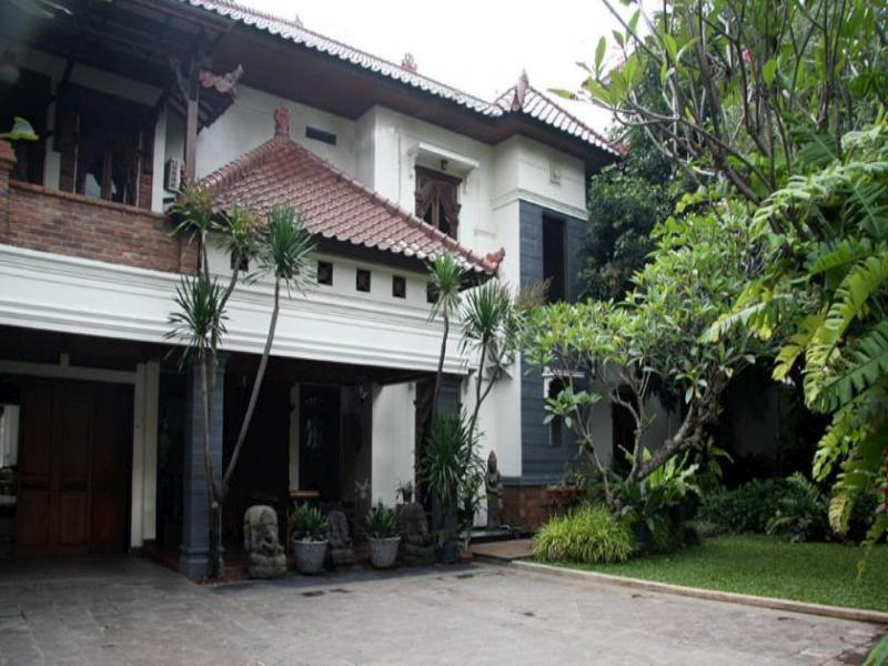 Keraton Inn - Hotels and Accommodation in Indonesia, Asia