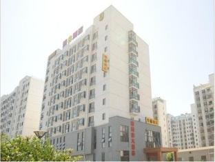 Super 8 Wuxi Huan Taihu Road Mei Garden Hotel | Hotel in Wuxi