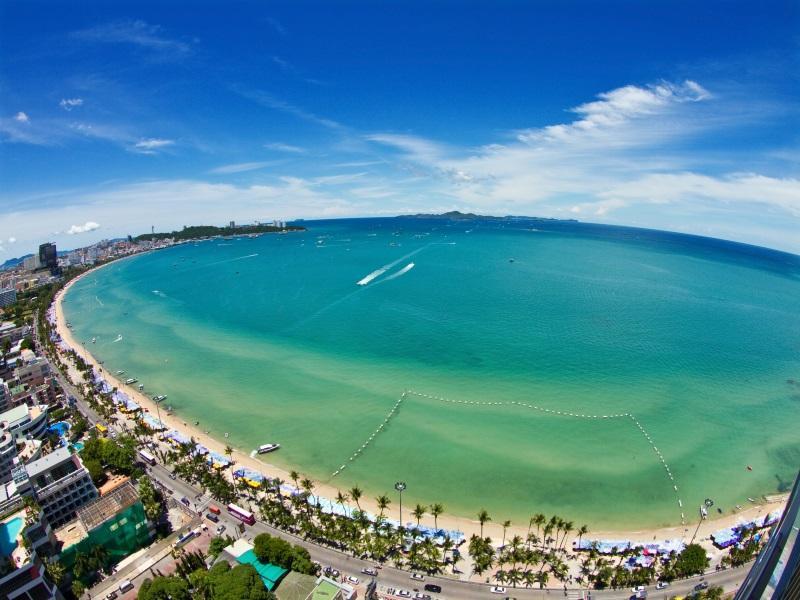 Hotell Asava Jomtien Residence i , Pattaya. Klicka för att läsa mer och skicka bokningsförfrågan