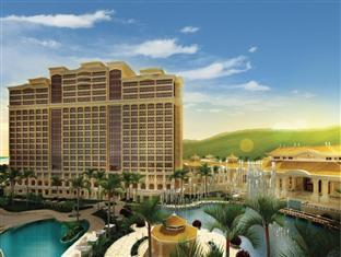 Hotell MGM Grand Ho Tram Beach Resort