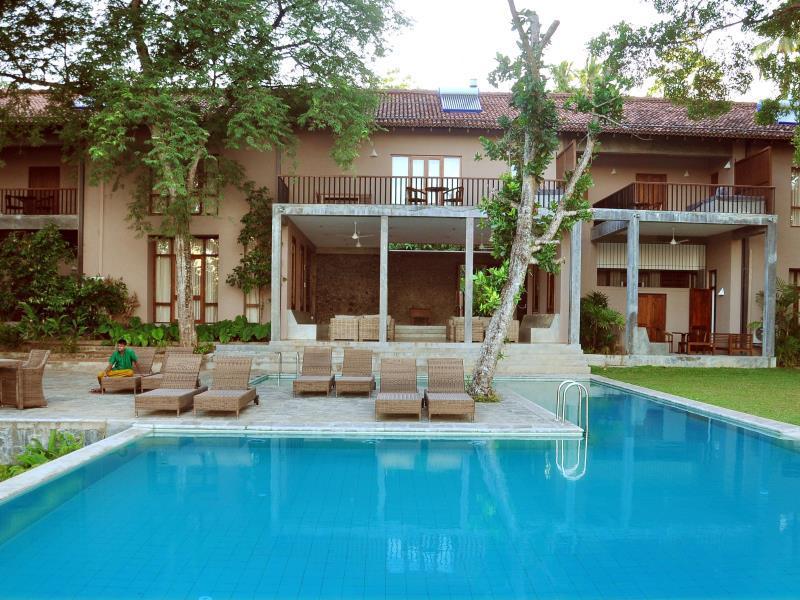 Roman Lake Ayurveda Resort - Hotels and Accommodation in Sri Lanka, Asia
