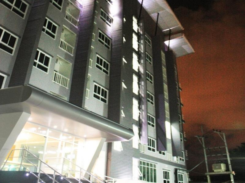 Hotell The Most Hotel i , Rayong. Klicka för att läsa mer och skicka bokningsförfrågan