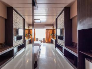 Patong Heritage Hotel Phuket - Seaview Deluxe