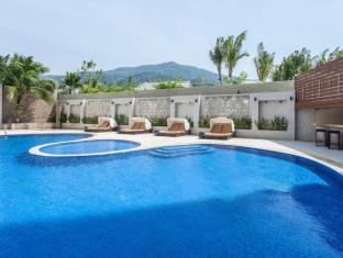 Patong Heritage Hotel Phuket - Swimming Pool