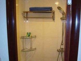 欣林宾馆 香港 - 卫浴间