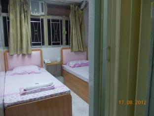 欣林宾馆 香港 - 客房