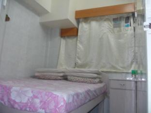 Merryland Guesthouse הונג קונג - חדר שינה