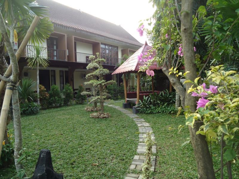 d'Green Kayon Airport Hotel - Hotels and Accommodation in Indonesia, Asia