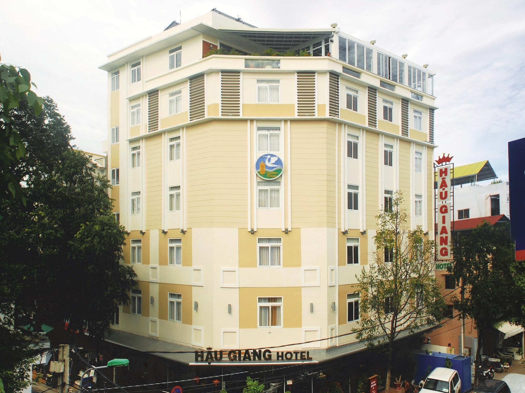 Hau Giang Hotel Can Tho - Hotels and Accommodation in Vietnam, Asia