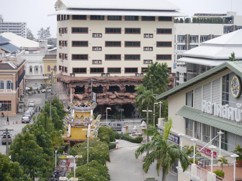 Hotell Dive Den Guesthouse i Patong, Phuket. Klicka för att läsa mer och skicka bokningsförfrågan