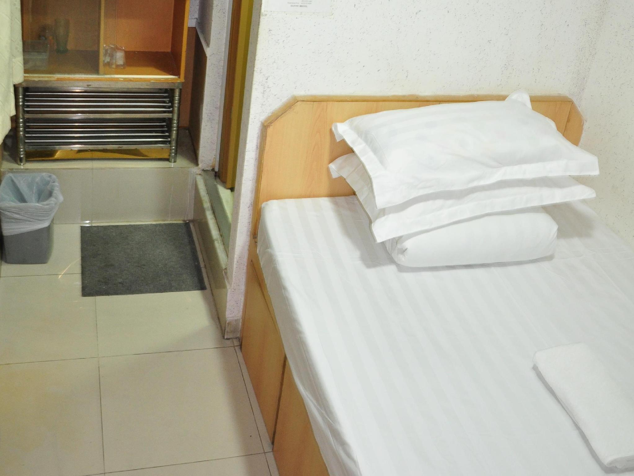 Sanny Hotel