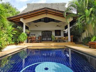 The Spa Samui Beach Villas