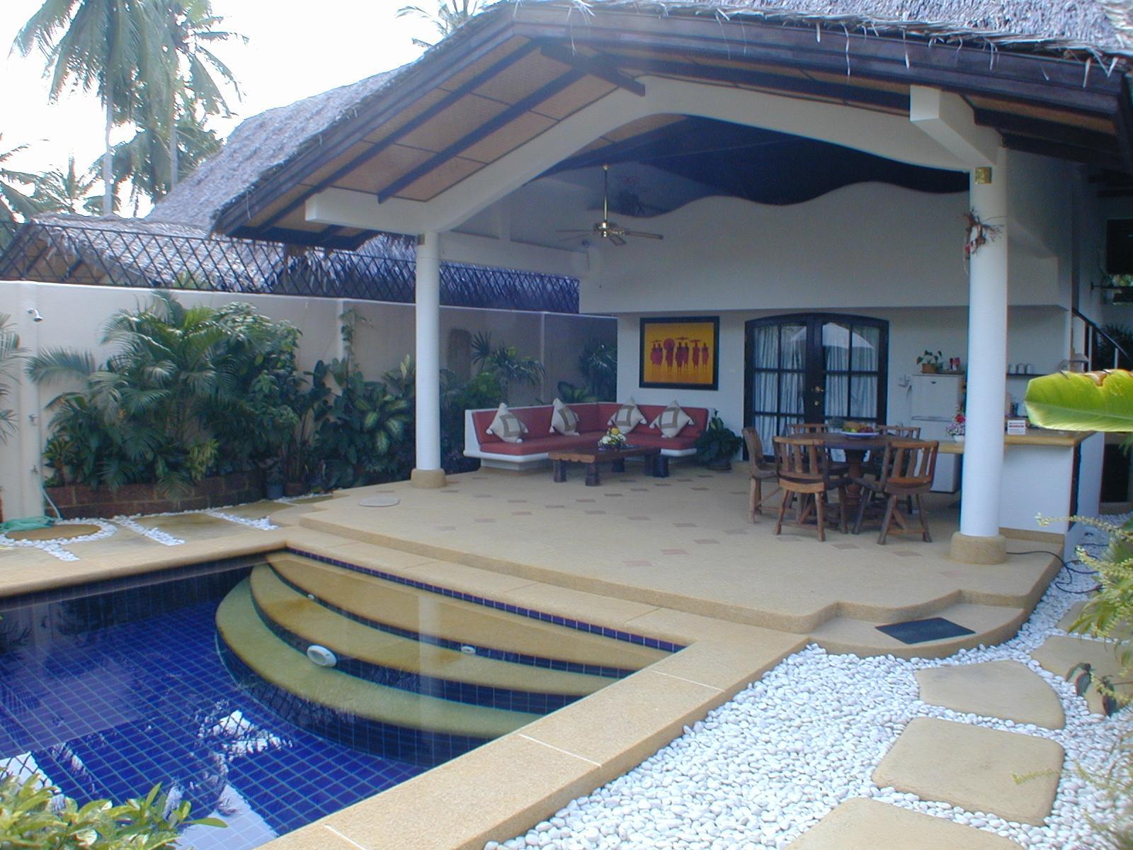 Hotell The Spa Samui Beach Villas i , Samui. Klicka för att läsa mer och skicka bokningsförfrågan