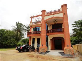 Champeysor Kep Guesthouse