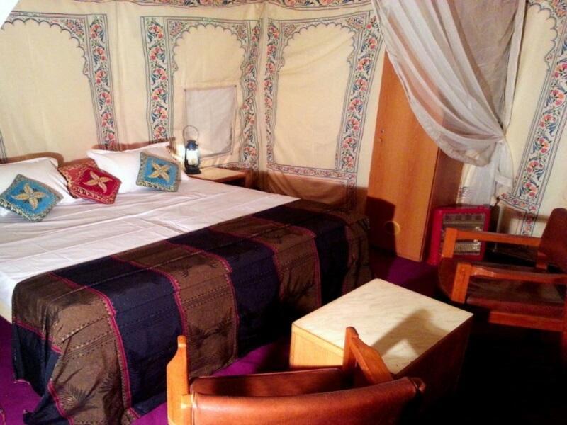 Divine Nilalohita Resorts - Jaisalmer
