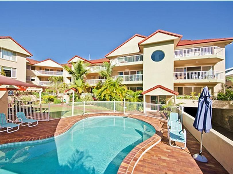 Jubilee Views Holiday Apartments - Hotell och Boende i Australien , Guldkusten