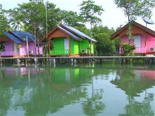 Hotell Mam Chaitalay Resort i Koh Chang Tai, Kohchang. Klicka för att läsa mer och skicka bokningsförfrågan