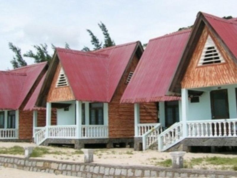 CaNa Hotel - Hotell och Boende i Vietnam , Ca Na Beach (Ninh Thuan)