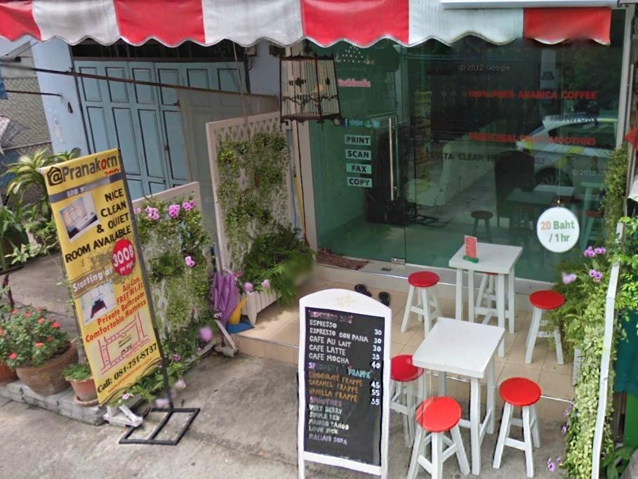 Hotell At Phranakorn Inn i , Bangkok. Klicka för att läsa mer och skicka bokningsförfrågan