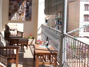 Stay In BCN Suites Barcelona - Balkon/Terras