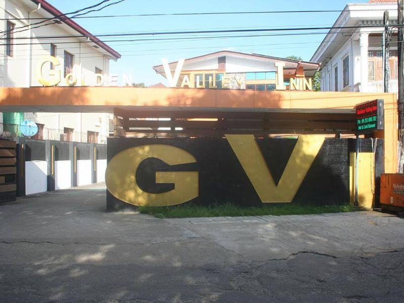 Golden Valley Inn - Hotels and Accommodation in Myanmar, Asia