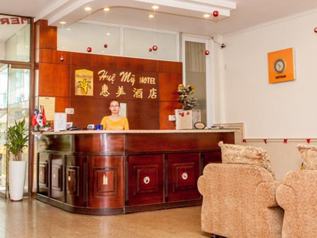 Hue My Hotel - Hotell och Boende i Vietnam , Ho Chi Minh City