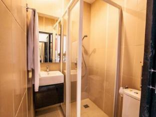 The Zuk Hotel Kuta - バスルーム